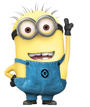 Minion to do my bidding.